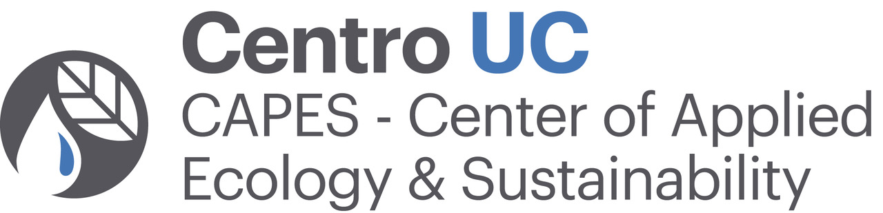 Center of Applied Ecology and Sustainability, CAPES-UC